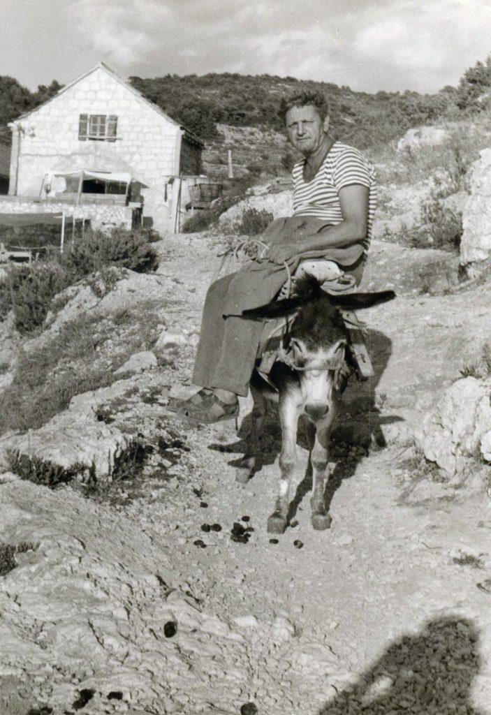 Fotografije iz ne tako davnih vremena