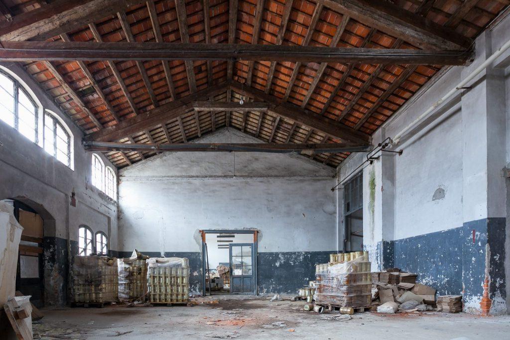 Fabrika Neptun – vrijedna industrijska arhitektura u propadanju