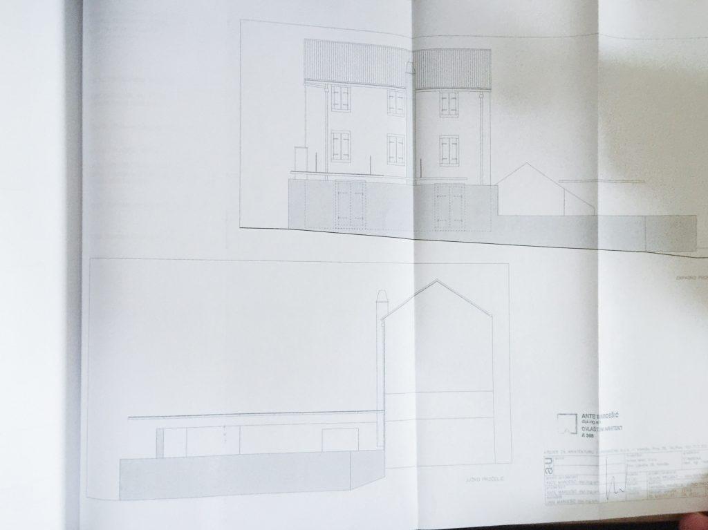 Bespravna gradnja na Biševu: Projektna dokumentacija, nepravomoćna građevinska dozvola i njeno poništavanje