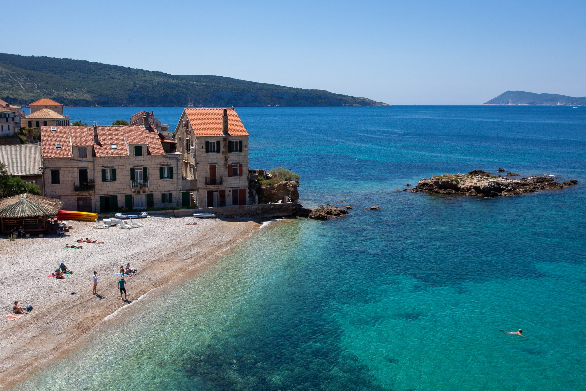 We present you first episode of web series Discover Croatia – Exploring Route, Elaphiti Islands.