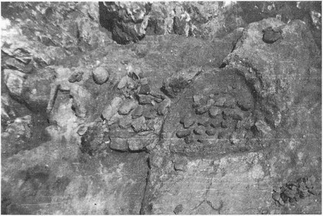 unakrsna definicija arheologija